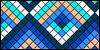 Normal pattern #43733 variation #65057