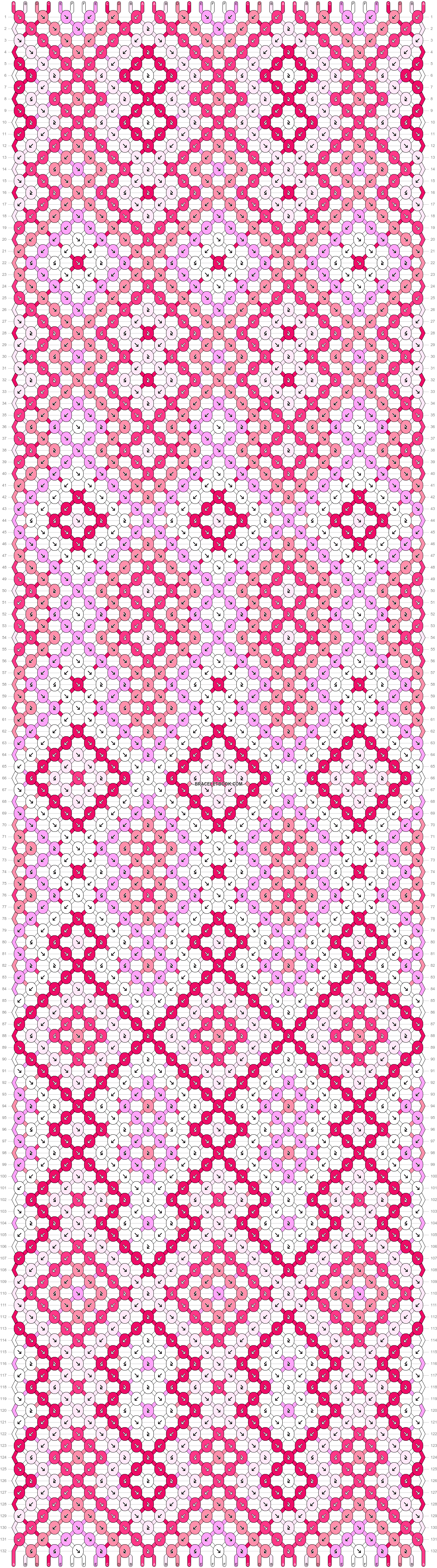 Normal pattern #43347 variation #65067 pattern