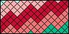 Normal pattern #17491 variation #65077