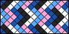 Normal pattern #2359 variation #65078