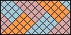 Normal pattern #117 variation #65087