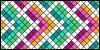 Normal pattern #31525 variation #65092