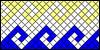 Normal pattern #31608 variation #65101