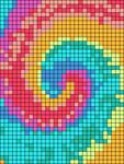 Alpha pattern #44645 variation #65103