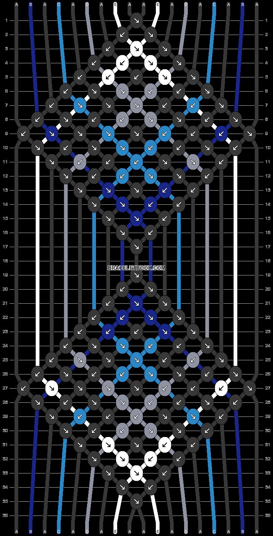 Normal pattern #44681 variation #65105 pattern