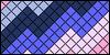 Normal pattern #25381 variation #65110