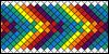 Normal pattern #26065 variation #65126