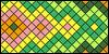 Normal pattern #18 variation #65163