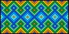 Normal pattern #44675 variation #65182