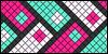 Normal pattern #22928 variation #65205