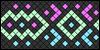 Normal pattern #31357 variation #65206