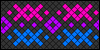 Normal pattern #31337 variation #65207