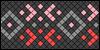 Normal pattern #31371 variation #65208