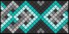 Normal pattern #39689 variation #65216