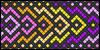 Normal pattern #22524 variation #65220