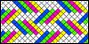 Normal pattern #31210 variation #65221