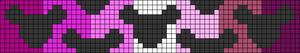 Alpha pattern #44407 variation #65227
