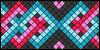 Normal pattern #39689 variation #65231