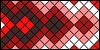 Normal pattern #6380 variation #65234
