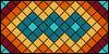 Normal pattern #25215 variation #65235