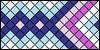 Normal pattern #7440 variation #65258