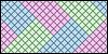 Normal pattern #260 variation #65271