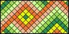 Normal pattern #35597 variation #65276
