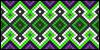 Normal pattern #44675 variation #65280