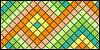 Normal pattern #35597 variation #65281
