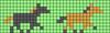 Alpha pattern #7888 variation #65282