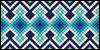 Normal pattern #44675 variation #65283