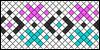Normal pattern #31340 variation #65284