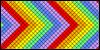 Normal pattern #1326 variation #65287