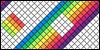 Normal pattern #44831 variation #65291