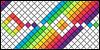Normal pattern #44651 variation #65293