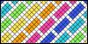 Normal pattern #25958 variation #65294