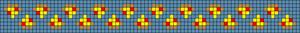 Alpha pattern #44837 variation #65296