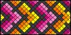 Normal pattern #31525 variation #65301