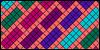 Normal pattern #23007 variation #65310