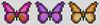 Alpha pattern #23134 variation #65319