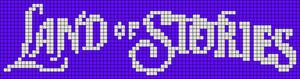 Alpha pattern #44805 variation #65344