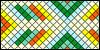 Normal pattern #25018 variation #65352