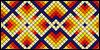 Normal pattern #36658 variation #65358