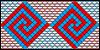 Normal pattern #44573 variation #65374