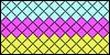 Normal pattern #69 variation #65381