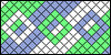 Normal pattern #24536 variation #65386