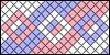 Normal pattern #24536 variation #65388