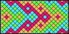 Normal pattern #23369 variation #65395