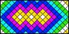 Normal pattern #19420 variation #65418