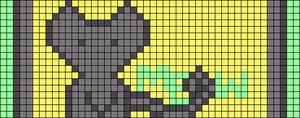 Alpha pattern #44708 variation #65424